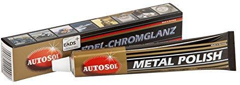 Autosol Metal Polish (75 ml)