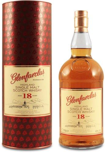 Glenfarclas 18 Jahre 1l 43%