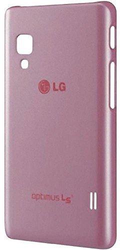 LG Ultra Slim Pink (LG Optimus L5 II)