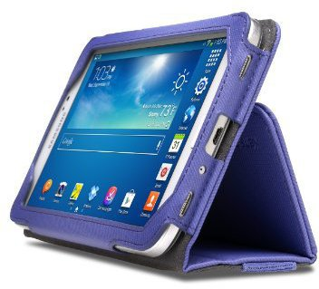 Kensington Portafolio Case for Samsung Galaxy Tab 3 7