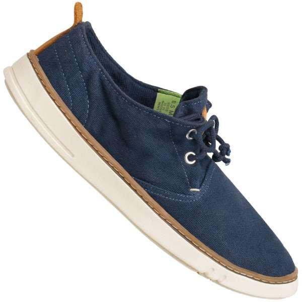super cheap exquisite style buy online Timberland Earthkeepers Hookset Handcrafted Fabric Oxford