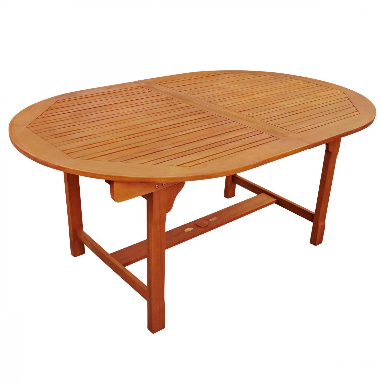 Hervorragend Holz Gartentisch kaufen   Günstig im Preisvergleich bei PREIS.DE GF08
