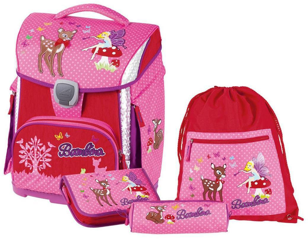 detailed pictures new collection new appearance Schneiders Toolbag Plus Schulranzen