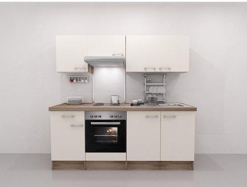 Attraktiv Flex Well Küchenzeile P 879 1 (210 Cm)