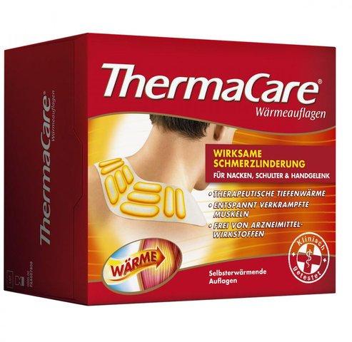 Pfizer Thermacare Nackenumschläge (9 Stk.)