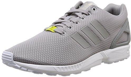 Adidas ZX Flux aluminiumrunning white