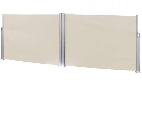 Leco Doppel-Seitenmarkise B 600 x H 160 cm