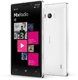 Nokia Lumia Vertrag