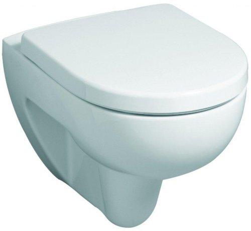 Geberit Renova Tiefspül-WC (203040068) pergamon