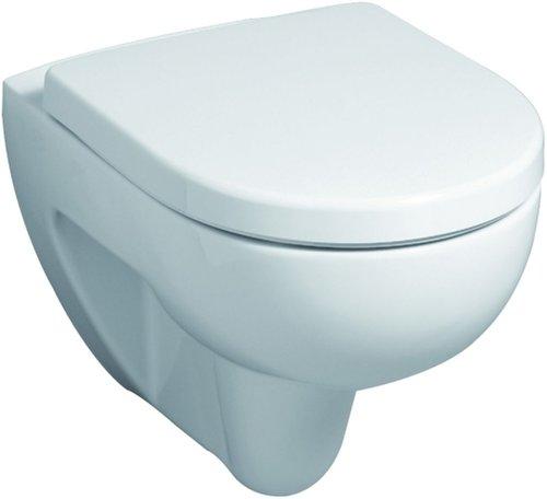 Geberit Renova Tiefspül-WC (203040010) manhattan