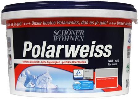 Schoner Wohnen Polarweiss 10 Liter Ab 45 03 Bestellen