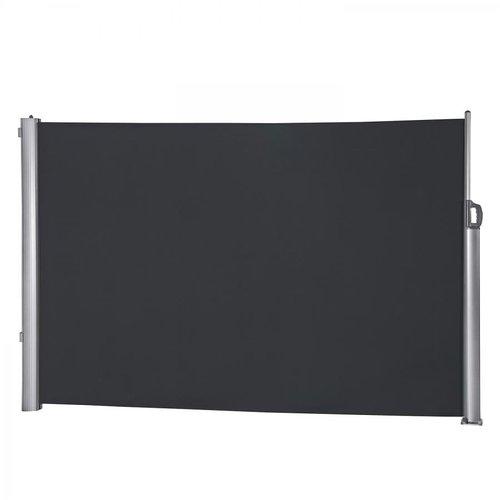 Leco Seitenmarkise 300 x 160 cm anthrazit