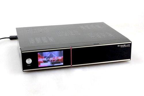 GigaBlue HD 800 Quad Plus