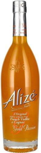 Alizé Gold Passion 0,7l 16%