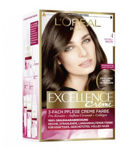 Loreal Excellence Crème 50 Ml Ab 3 99 Im Preisvergleich Kaufen