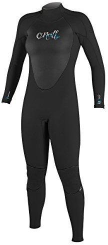 O'Neill Epic 5/4 Back Zip Full Wetsuit Women