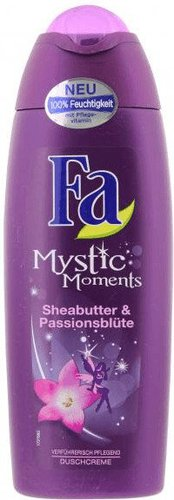 Fa Mystic Moments Sheabutter & Passionsblüte Duschcreme (250 ml)
