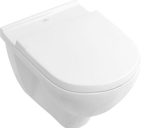 Villeroy & Boch O.novo Tiefspülwand-WC ab 87,74 €✓ Preis.de✓
