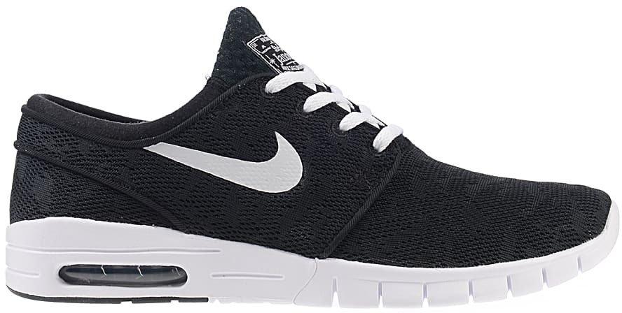 9bc030d738 Nike SB Stefan Janoski Max black/white günstig kaufen