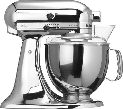 KitchenAid Artisan Küchenmaschine Orange 5KSM150PS ETG