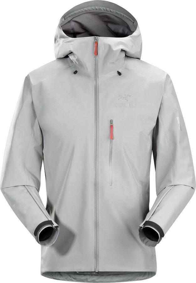 quality design 6aafe 9e21c Arcteryx Alpha FL Jacket Men's
