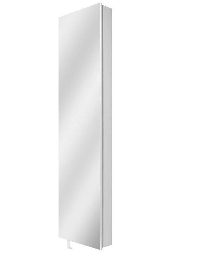 Germania Drehschuhschrank Mit Spiegel Weiß Ab 11695 Kaufen