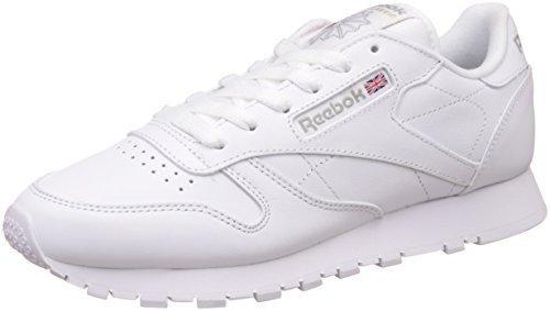 Reebok Classic Leather whitelt grey