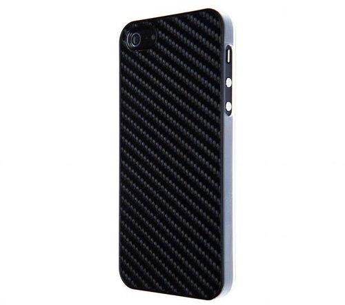 VCubed Carbon Look Case (iPhone 5)