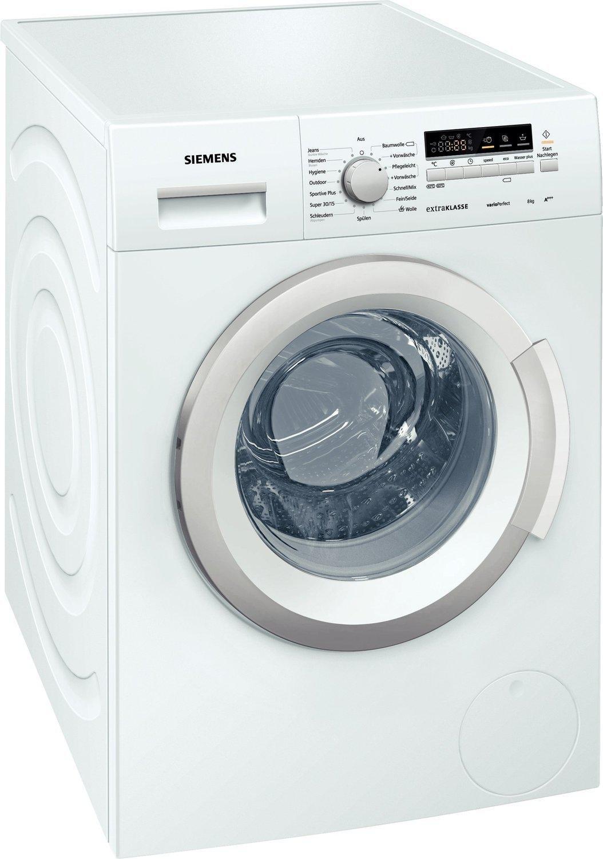 Siemens WM14K29A Ab 466 EUR Gunstig Im Preisvergleich Kaufen