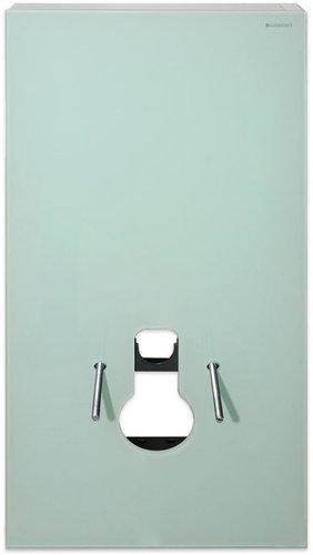 Geberit Monolith Sanitärmodul für Wand-WC mint (131.022.SL.1)