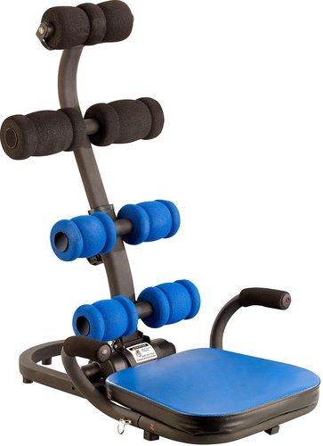 Pearl Sports Heimtrainer für Ihr komplettes Workout