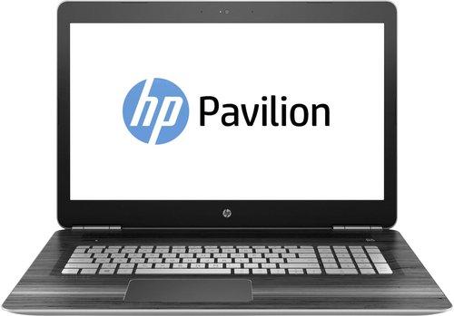 Hewlett-Packard HP Pavilion 17