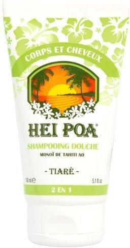 Hei Poa Hair Body Wash (150 ml)