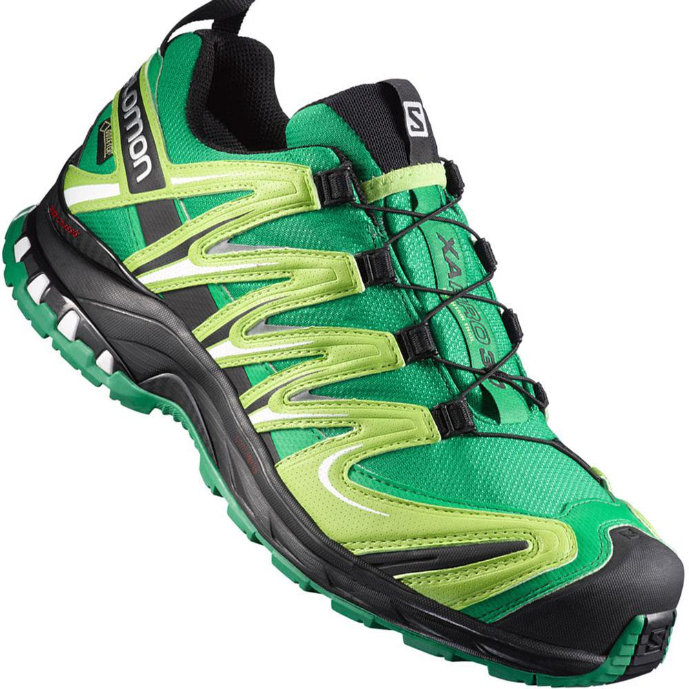 SALOMON HERREN XA Pro 3D GTX, Gr. 46 23. UK 11 5 USA 12 in