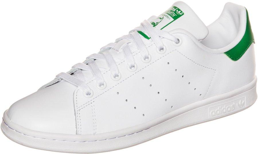 HerrenDamen Adidas Originals Stan Smith Schuhe Neo Weiß