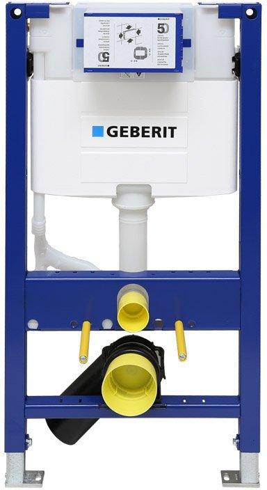 Geberit Duofix Element für Wand-WC 98 cm Omega UP-Spülkasten 12 cm  (111.030.00.1)
