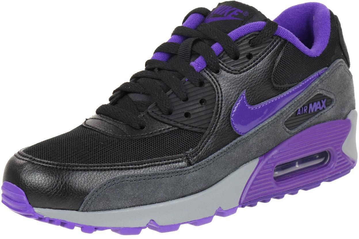 Nike wmns Air Max 1 Essential 37,5 grau schwarz Damen sneaker
