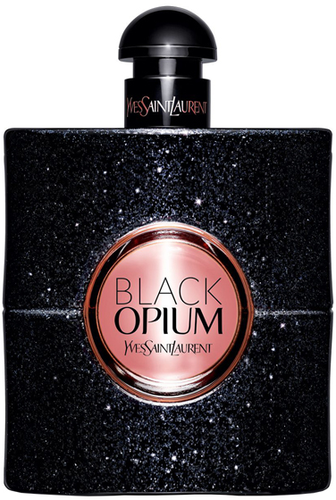 Yves Saint Laurent Black Opium Eau de Parfum (90 ml)