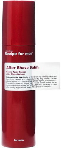 Recipe for Men After Shave Balm (150 ml)