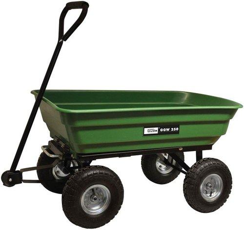 Güde Gartenwagen GGW 250