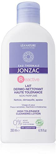 Eau thermale Jonzac RE active High Tolerance Cleansing Lotion for Sensitive Skin (200 ml)