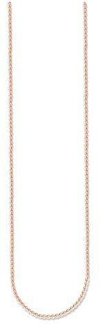 Thomas Sabo 50 cm Basiskette rosé (KE1106-415-12-L50)