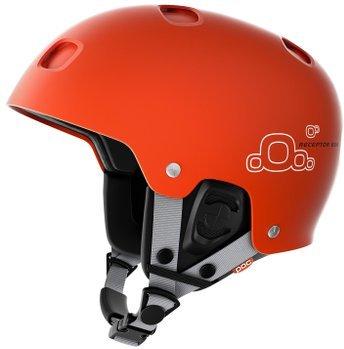 poc Receptor Bug iron orange