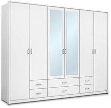 Roller Kleiderschrank Gamma Ab 284 95 Im Preisvergleich Kaufen
