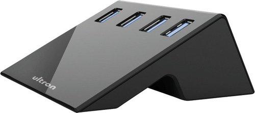Ultron UHN3-420S 4-Port USB 3.0 Hub