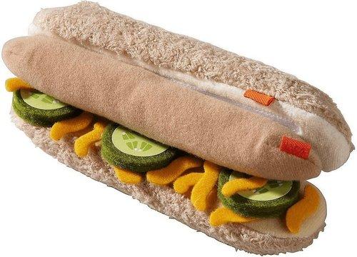 Haba Biofino Hot Dog (7385)