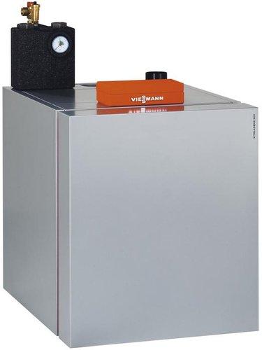 Viessmann Vitoladens 300-C 19,3 kW mit Speicher