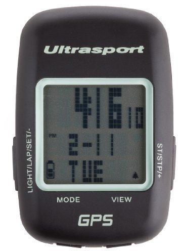 Ultrasport NavBike 400