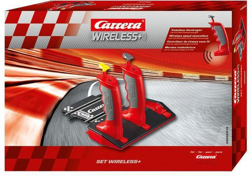 Carrera Digital 143 Wireless Set (42013)