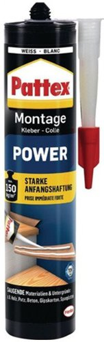 Pattex Montage Power 370 G